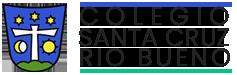Colegio Santa Cruz Río Bueno Logo
